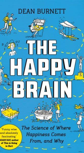 UK Happy Brain Cover